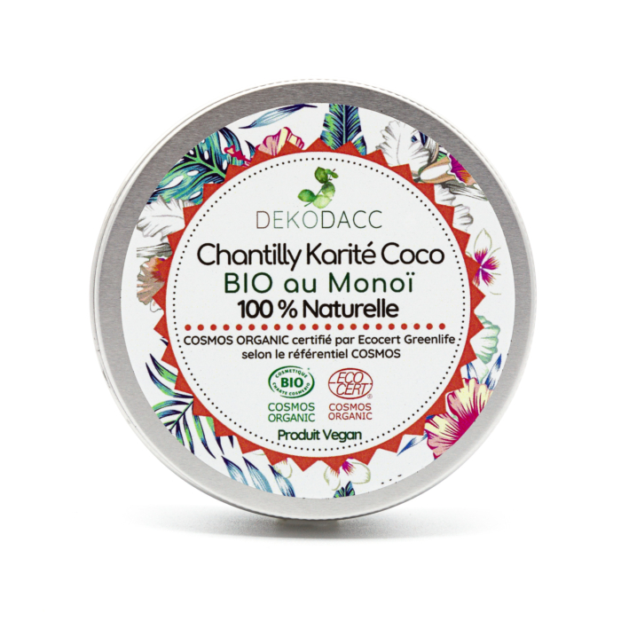 chantilly karite coco